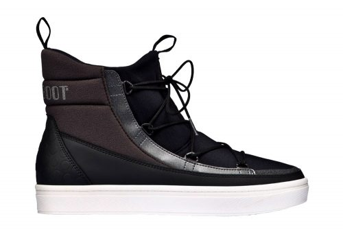 Tecnica Vega TF Moon Boots - Unisex - black/anthracite, eu 40