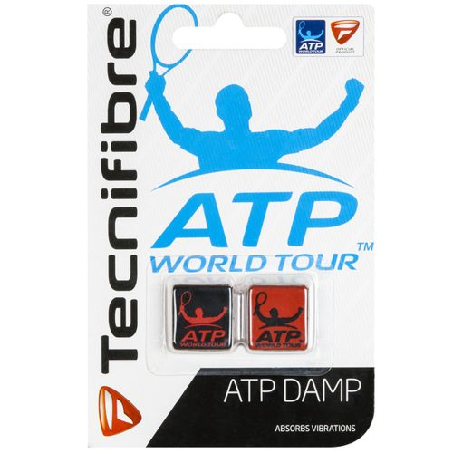 Tecnifibre ATP Damp Vibration Dampener: Tecnifibre Vibration Dampeners