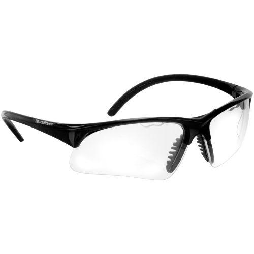 Tecnifibre Absolute Squash Eyeguards Black: Tecnifibre Eyeguards