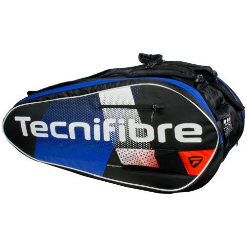 Tecnifibre Air Endurance 12 Racquet Bag: Tecnifibre Squash Bags