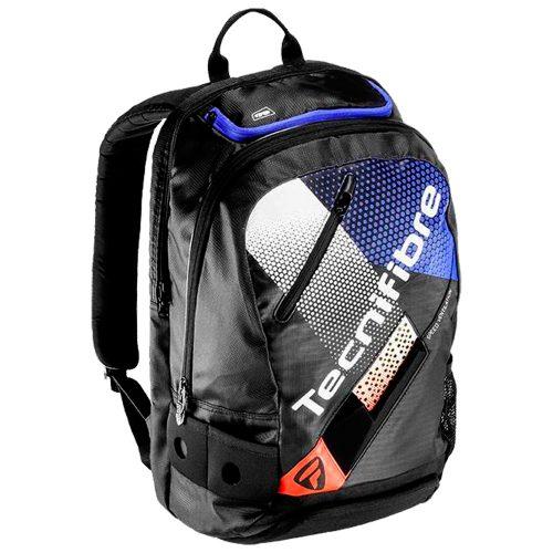 Tecnifibre Air Endurance Backpack: Tecnifibre Squash Bags
