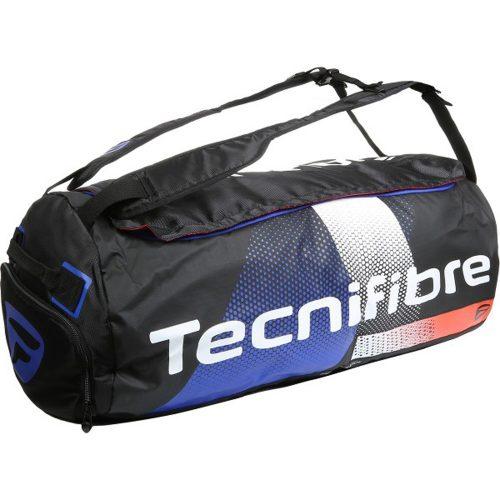 Tecnifibre Air Endurance Rackpack: Tecnifibre Squash Bags