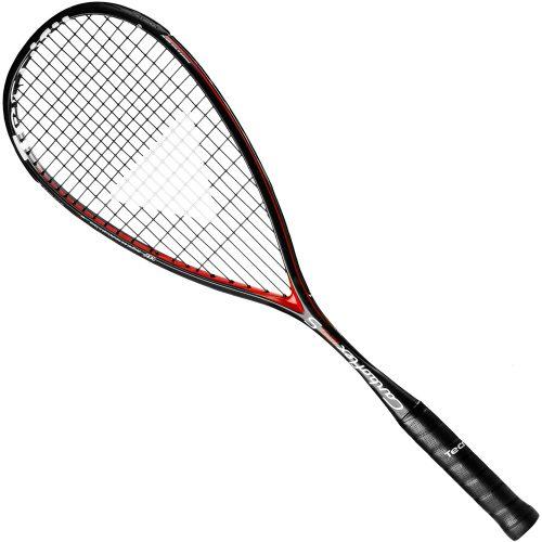 Tecnifibre Carboflex 125 S: Tecnifibre Squash Racquets