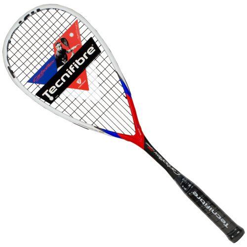 Tecnifibre Carboflex 130 X-Speed: Tecnifibre Squash Racquets