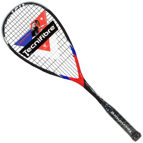 Tecnifibre Carboflex 135 X-Speed: Tecnifibre Squash Racquets