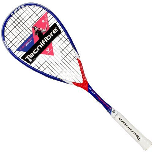 Tecnifibre Carboflex NS 125 X-Speed: Tecnifibre Squash Racquets