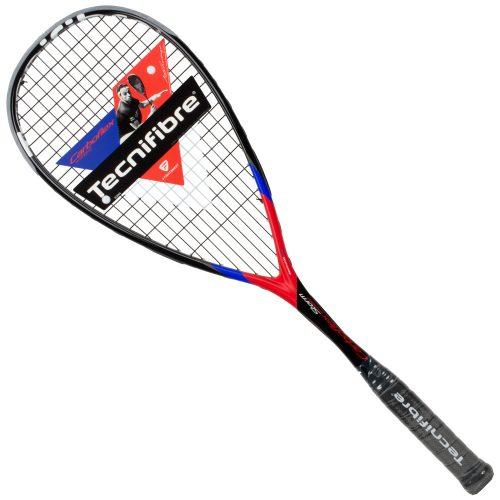 Tecnifibre Carboflex Storm X-Speed: Tecnifibre Squash Racquets