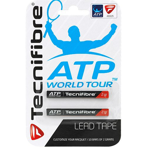 Tecnifibre Lead Tape: Tecnifibre Lead Tape