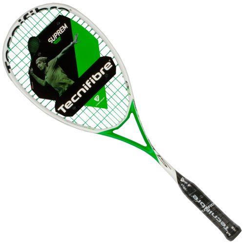 Tecnifibre Suprem SB 130: Tecnifibre Squash Racquets