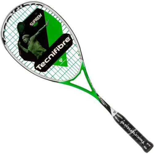 Tecnifibre Suprem SB 135: Tecnifibre Squash Racquets