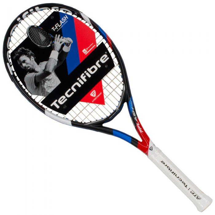 Tecnifibre T-Flash 270 PS: Tecnifibre Tennis Racquets