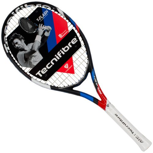 Tecnifibre T-Flash 285 PS: Tecnifibre Tennis Racquets