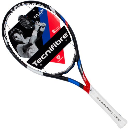 Tecnifibre T-Flash 300 PS: Tecnifibre Tennis Racquets