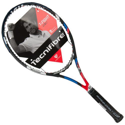 Tecnifibre TFight 300 DC: Tecnifibre Tennis Racquets
