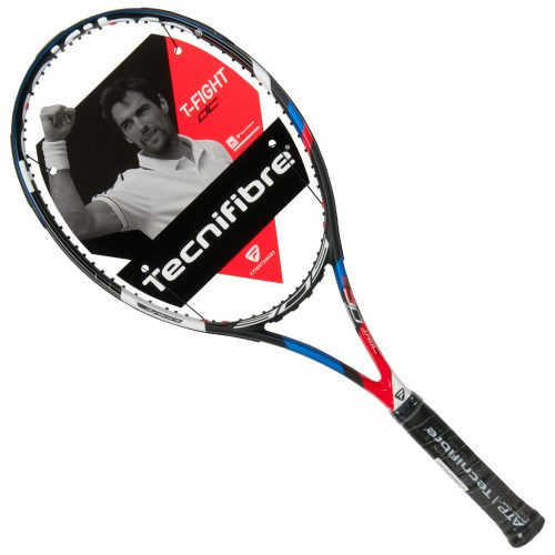 Tecnifibre TFight 305 DC: Tecnifibre Tennis Racquets