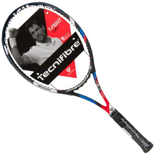 Tecnifibre TFight 320 DC: Tecnifibre Tennis Racquets