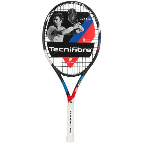 Tecnifibre TFlash 26 Junior: Tecnifibre Junior Tennis Racquets
