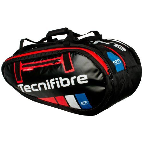 Tecnifibre Team Endurance ATP 12 Racquet Bag: Tecnifibre Tennis Bags
