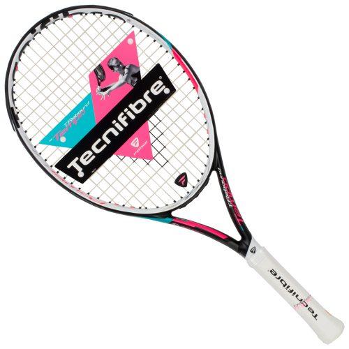 Tecnifibre Trebound Tempo 260 Powerlite: Tecnifibre Tennis Racquets