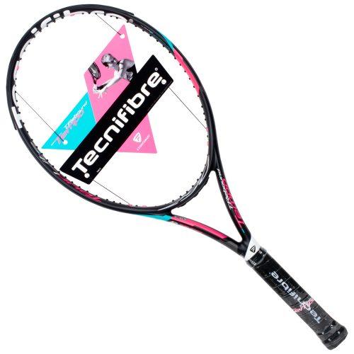 Tecnifibre Trebound Tempo 290 Tourlite: Tecnifibre Tennis Racquets