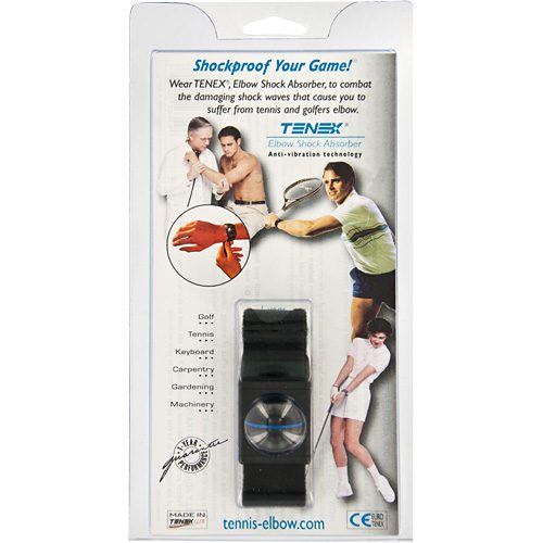 Tenex Elbow Shock Absorber: Gamma Sports Medicine