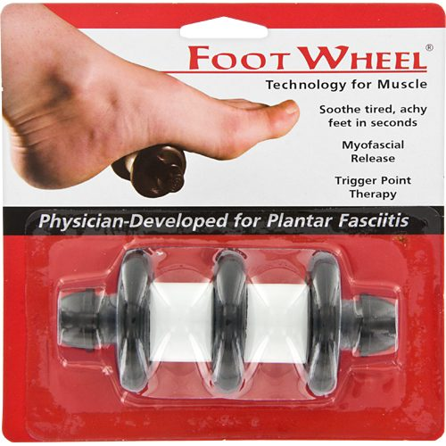 The Stick FootWheel: The Stick Sports Medicine