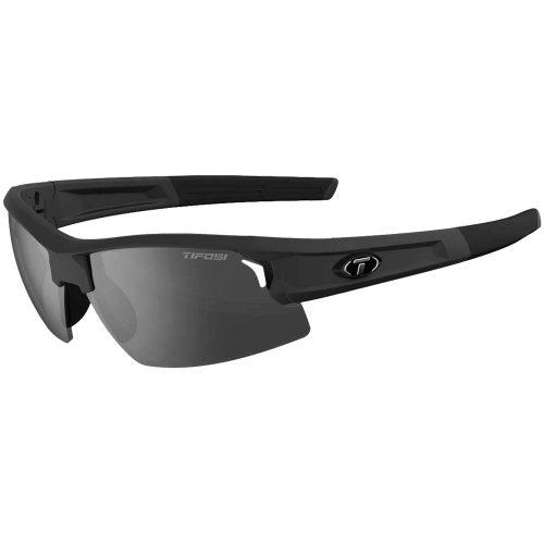Tifosi Synapse Matte Black Sunglasses: Tifosi Sunglasses
