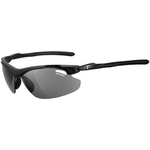 Tifosi Tyrant 2.0 Matte Black Sunglasses: Tifosi Sunglasses