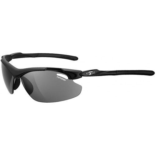 Tifosi Tyrant 2.0 Matte Black: Tifosi Sunglasses