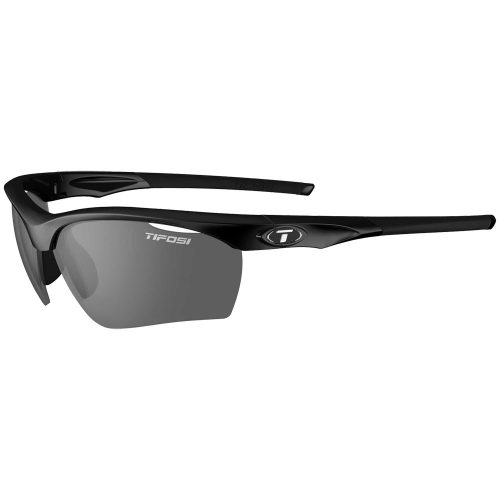 Tifosi Vero Gloss Black Sunglasses: Tifosi Sunglasses