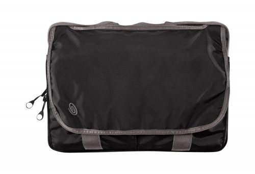 Timbuk2 Quickie Messenger Bag Large - black/black, one size