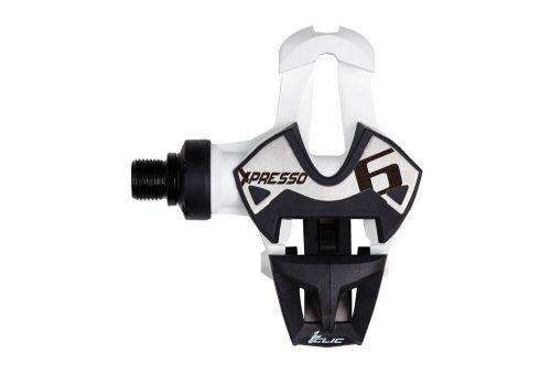Time X-PRESSO 6 Pedals - white/black, one size