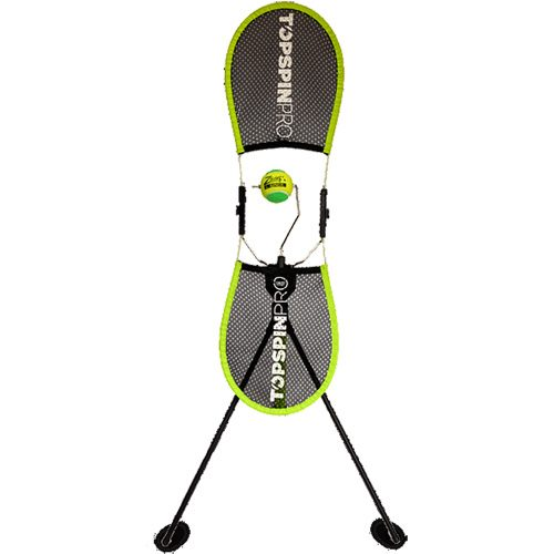 TopspinPro: TopspinPro Tennis Training Aids