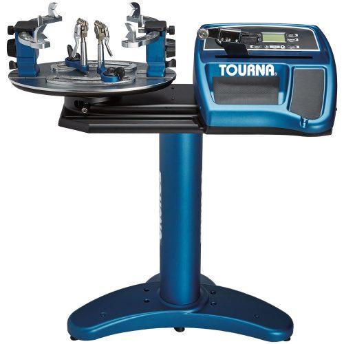 Tourna 800-ES Stringing Machine: Tourna String Machines