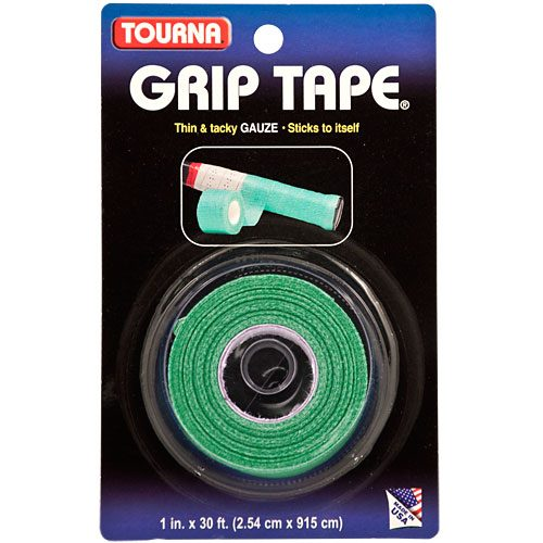Tourna Gauze Grip Tape: Tourna Tennis Overgrips