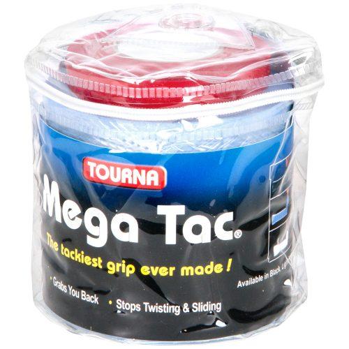 Tourna Mega Tac 30 Pack: Tourna Tennis Overgrips