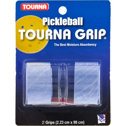 Tourna Pickleball Tourna Grip: Tourna Pickleball Overgrips
