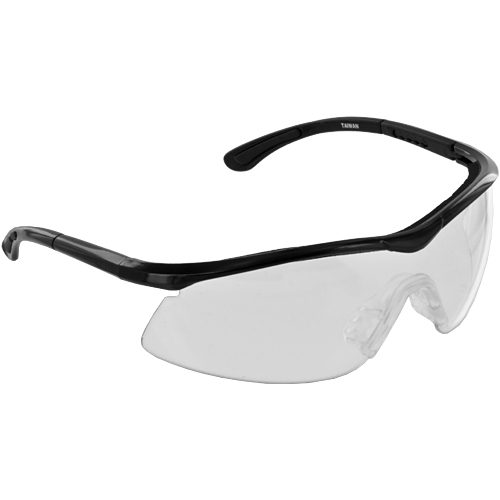 Tourna Specs Clear Eyeguards: Tourna Eyeguards