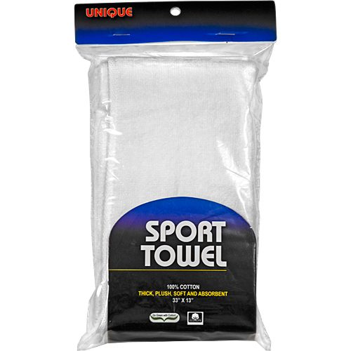 "Tourna Sport Towel 33"" x 13"": Tourna Sport Towels"