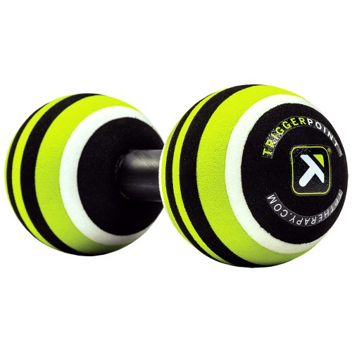 Trigger Point MB2 Roller: Trigger Point Sports Medicine