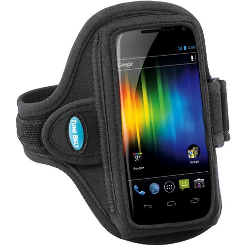 Tune Belt Sport Armband for iPhone 6 AB86: Tune Belt Packs & Carriers
