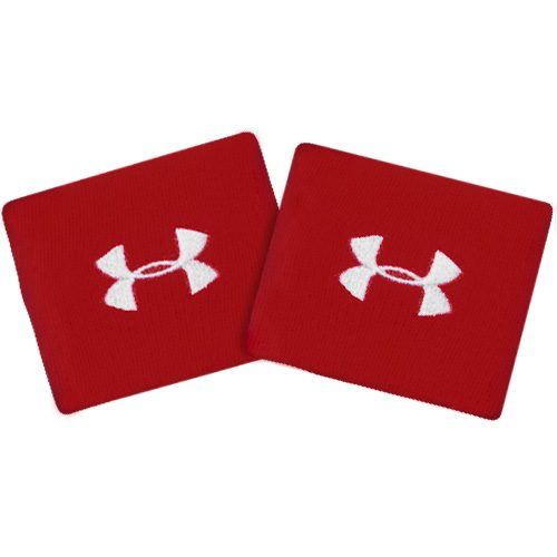 """Under Armour 3"""" Performance Wristbands: Under Armour Sweat Bands"""