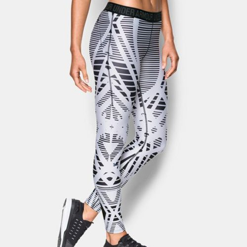 Under Armour Accelerate Engineered Leggings: Under Armour Women's Running Apparel