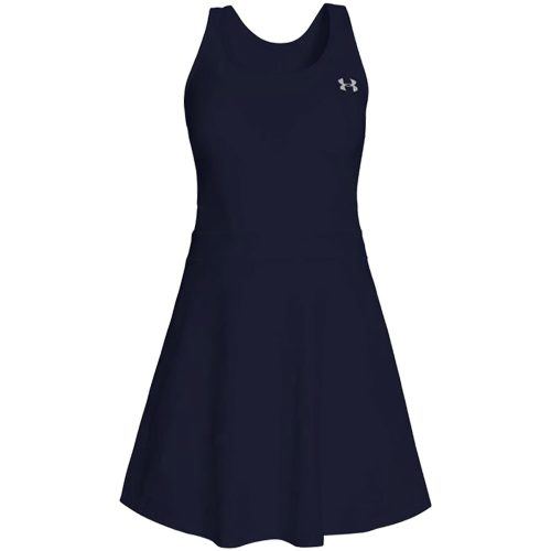 Under Armour Center Court Dress: Under Armour Women's Tennis Apparel