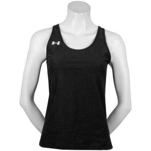 Under Armour Center Court Tank: Under Armour Women's Tennis Apparel