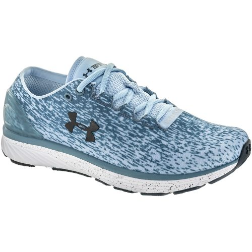 Under Armour Charged Bandit 3 Ombre: Under Armour Women's Running Shoes Bass Blue/Belt Blue