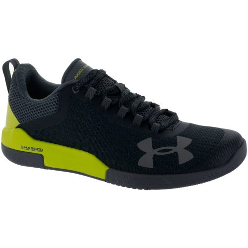 Under Armour Charged Legend TR: Under Armour Men's Training Shoes Anthracite/Smash Yellow