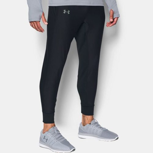 Under Armour ColdGear Reactor Joggers: Under Armour Men's Running Apparel