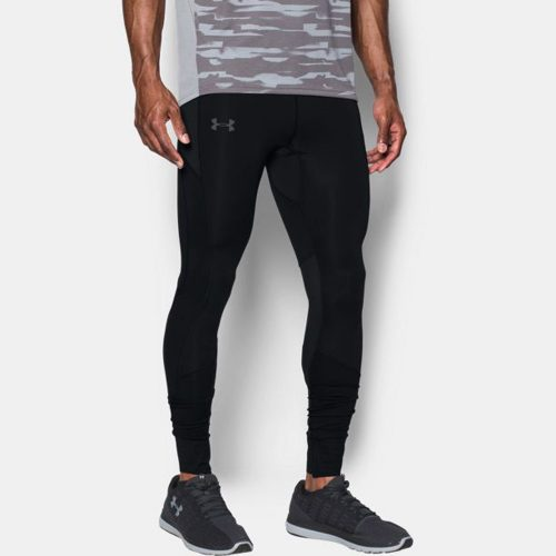 Under Armour ColdGear Reactor Run Tight: Under Armour Men's Running Apparel