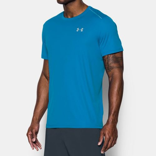 Under Armour Coolswitch V2 Short Sleeve Tee: Under Armour Men's Running Apparel